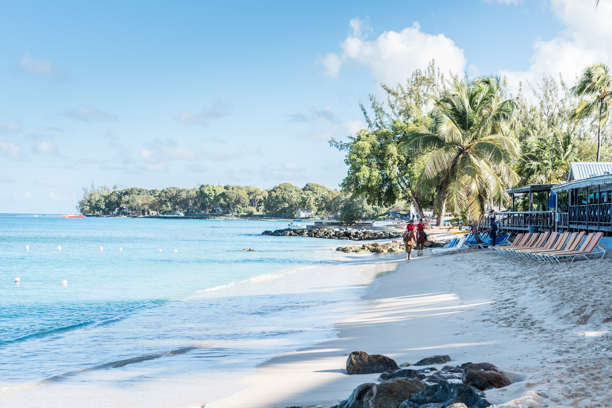 Mullins Beach - Shimmers Barbados